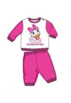 Pijama roz inchis, Daisy, VIB