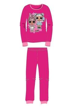 Pijama roz, Lol surprise