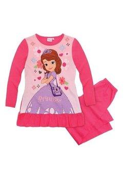 Pijama roz, Printesa Sofia