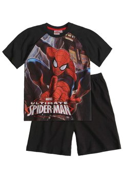 Pijama Spiderman bleumarin inchis