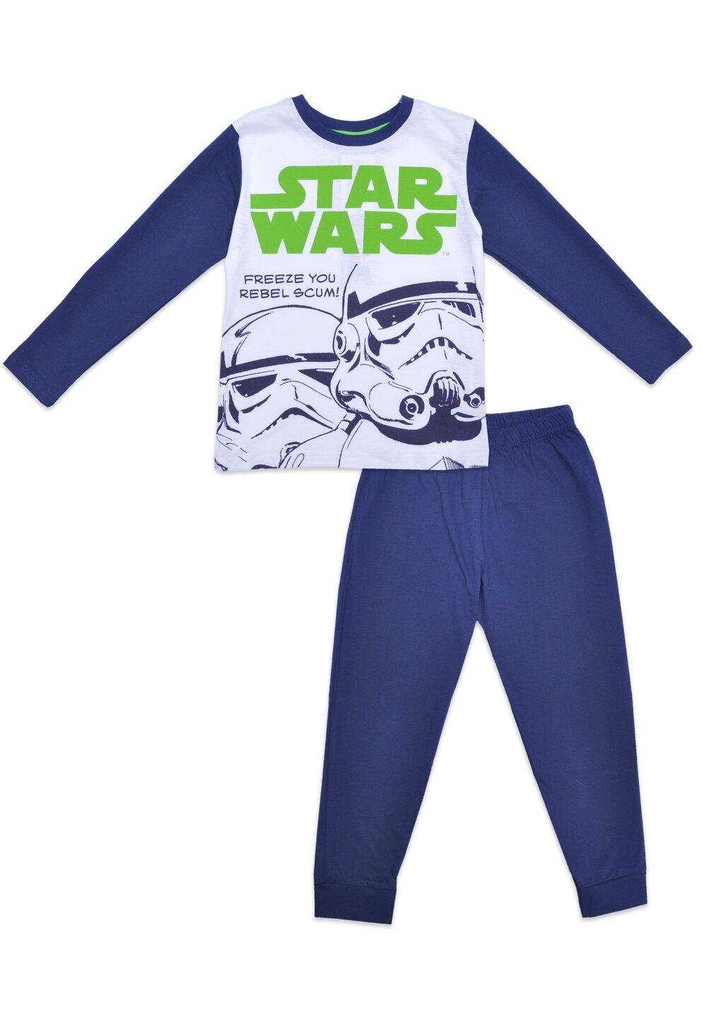 Pijama, Star wars, bluemarin