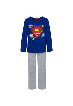 Pijama, Super girl, bluemarin