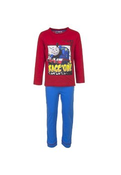 Pijama Thomas, race on