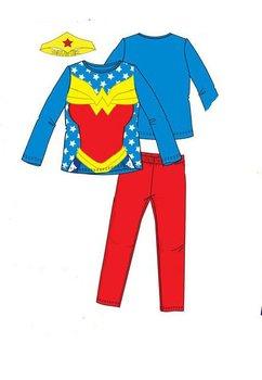 Pijama Wonder woman