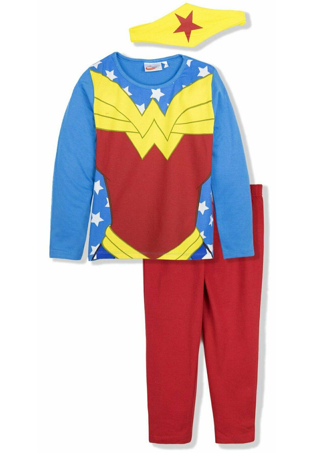 Pijama Wonder woman imagine
