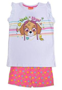 Pijama, Yeah Skye, alba