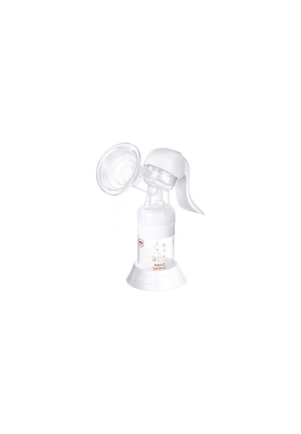 Pompa manuala de san, Canpol, Basic imagine