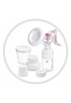 Pompa manuala de san, Canpol, Basic