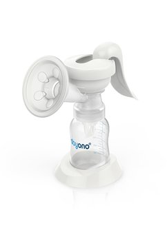 Pompa san manuala, BabyOno+ termometru