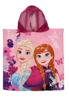 Poncho, Anna si Elsa, roz