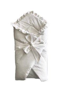 Port bebe, multifunctional, alb, 75x75 cm
