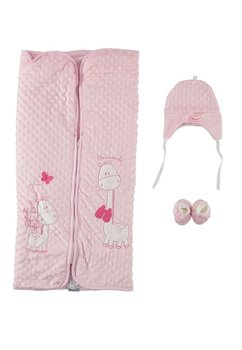 Port bebe, Safari roz