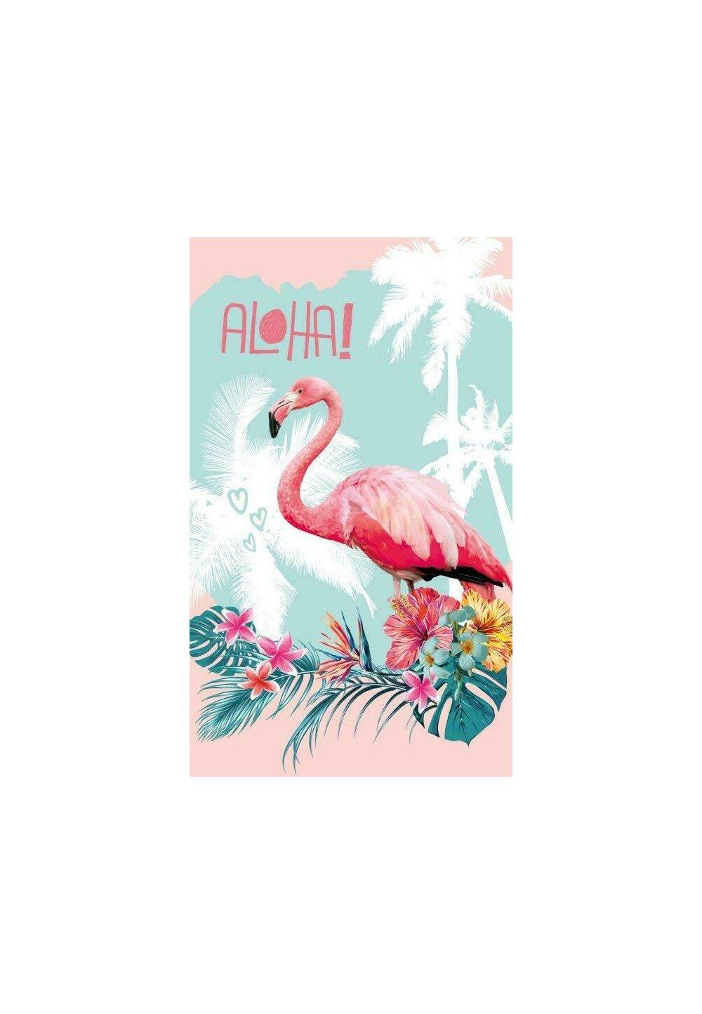 Prosop de maini, Aloha, 30x50 cm imagine