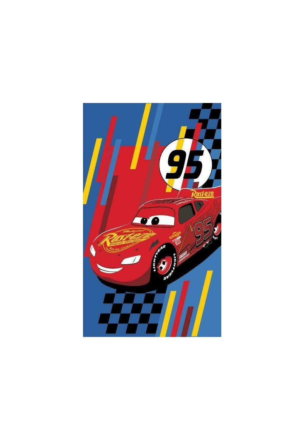 Prosop de maini, Cars, Lightning, 30x50 cm imagine