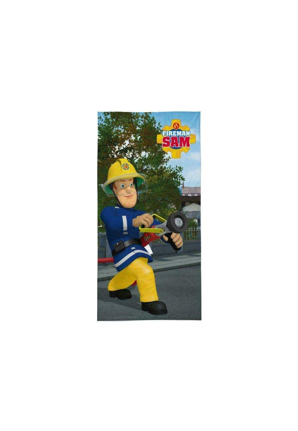 Prosop de maini, Fireman, 30x50 cm imagine