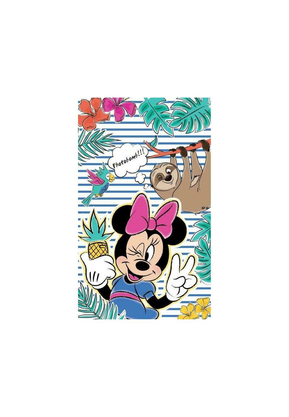 Prosop de maini, Minnie, Photobomb, 30x50 cm imagine