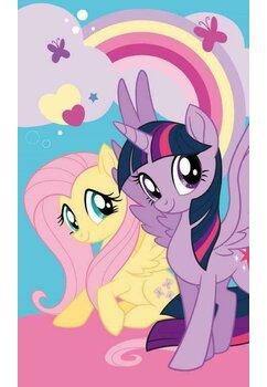 Prosop de maini, My Little Pony, Precious, 30x50 cm