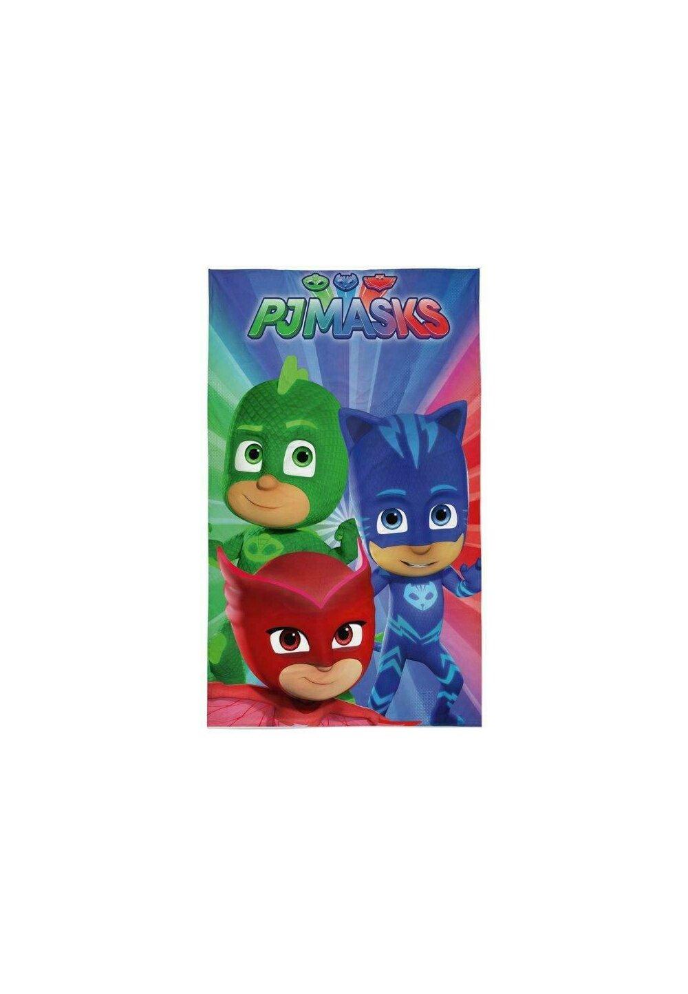 Prosop de maini, PjMasks, Hero, 30x50 cm imagine