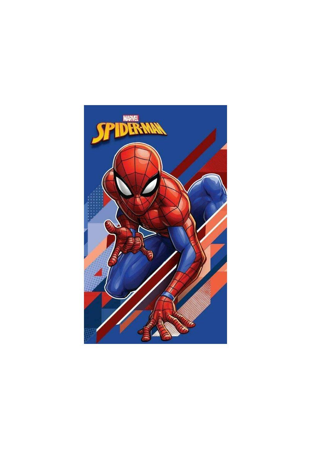 Prosop de maini, Spider-Man, Hero, 30x50 cm imagine