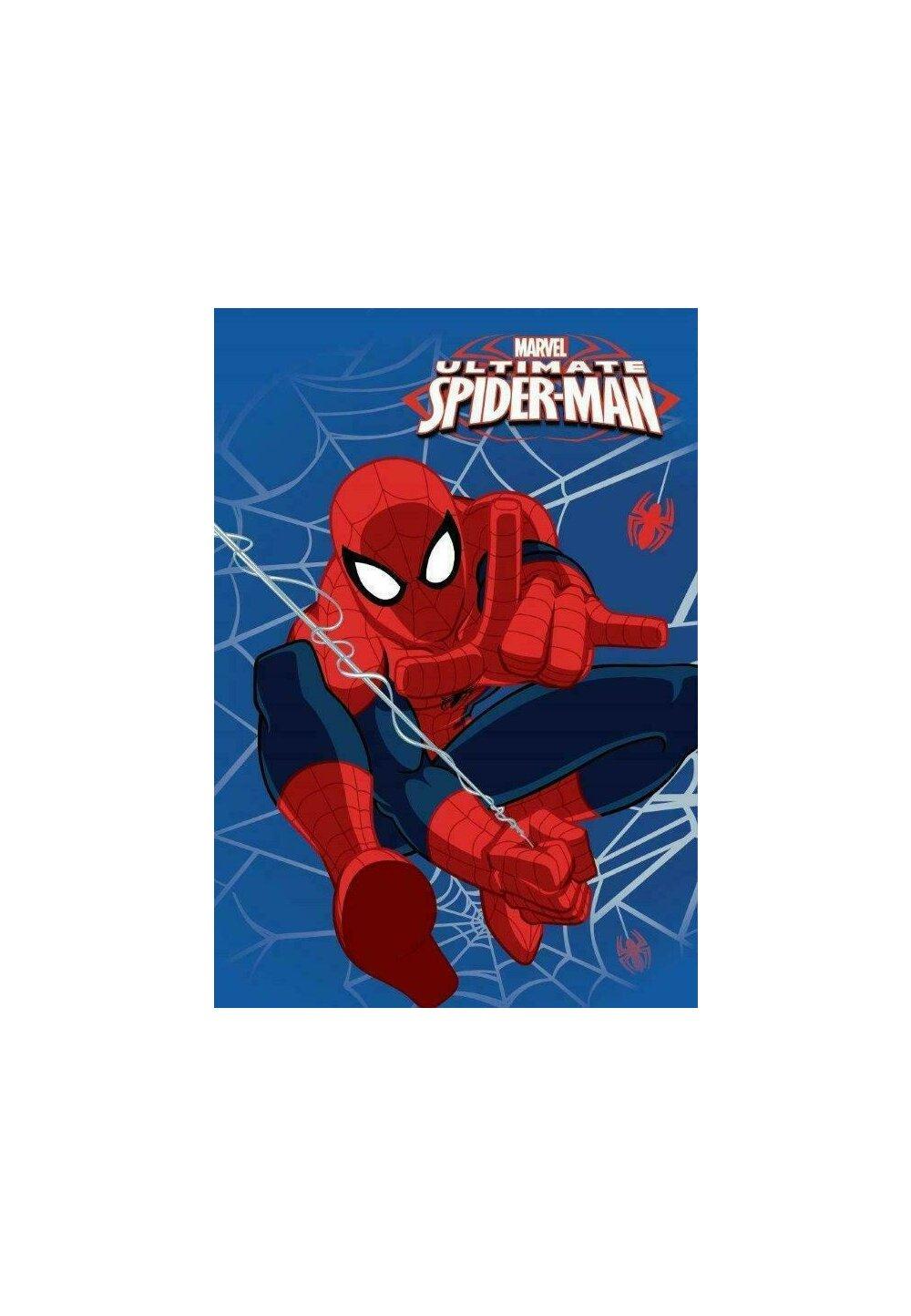 Prosop de maini, Spider-man, Hero, 40x60 cm imagine
