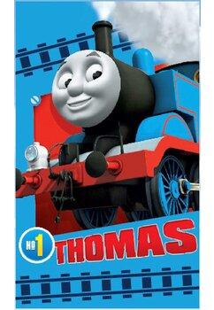 Prosop de maini, Thomas, Adventure, 30x50 cm
