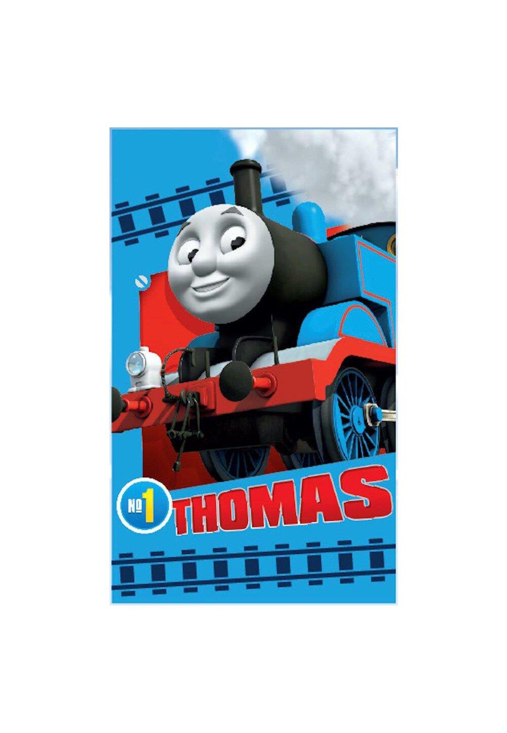 Prosop de maini, Thomas, Adventure, 30x50 cm imagine