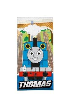 Prosop de plaja, Happy Thomas, 70x140cm