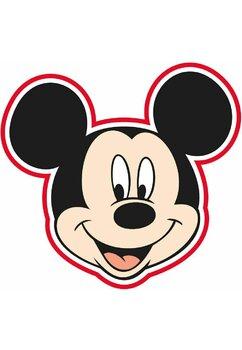 Prosop, figurina Mickey Mouse 130x122cm