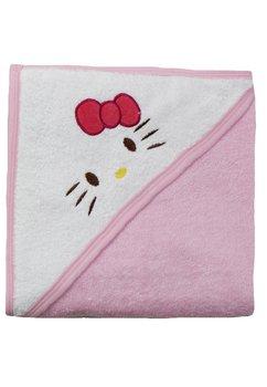 Prosop roz, Hello Kitty, 80x100cm