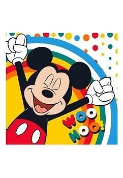 Prosopel magic, Mickey, Woo Hoo, 30x30cm