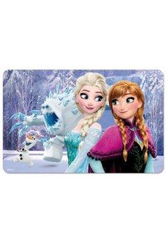 Protectie masa,3D, Anna si Elsa
