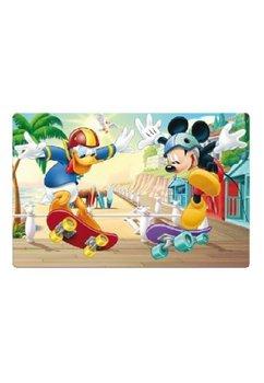 Protectie masa, 3D, Mickey si Donald
