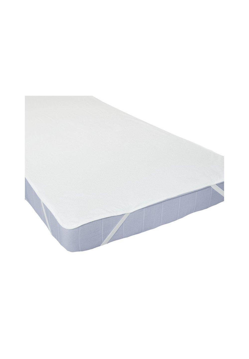 Protectie saltea impermeabila, 120x60cm imagine
