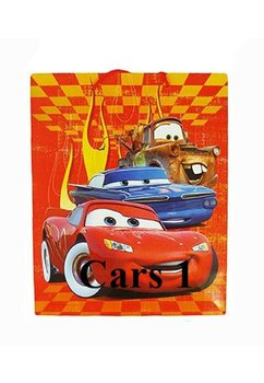 Punga cadou Cars mod 1