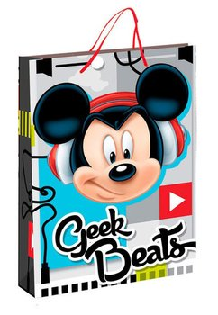 Punga cadou, mare, Mickey, Beats