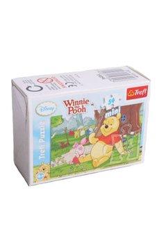 Puzzle Winnie the pooh, 54 de piese