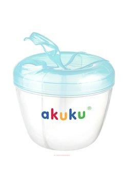 Recipient pentru pastrarea laptelui, Akuku, albastru