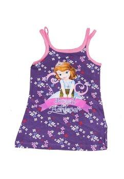 Rochie de noapte mov Sofia3670