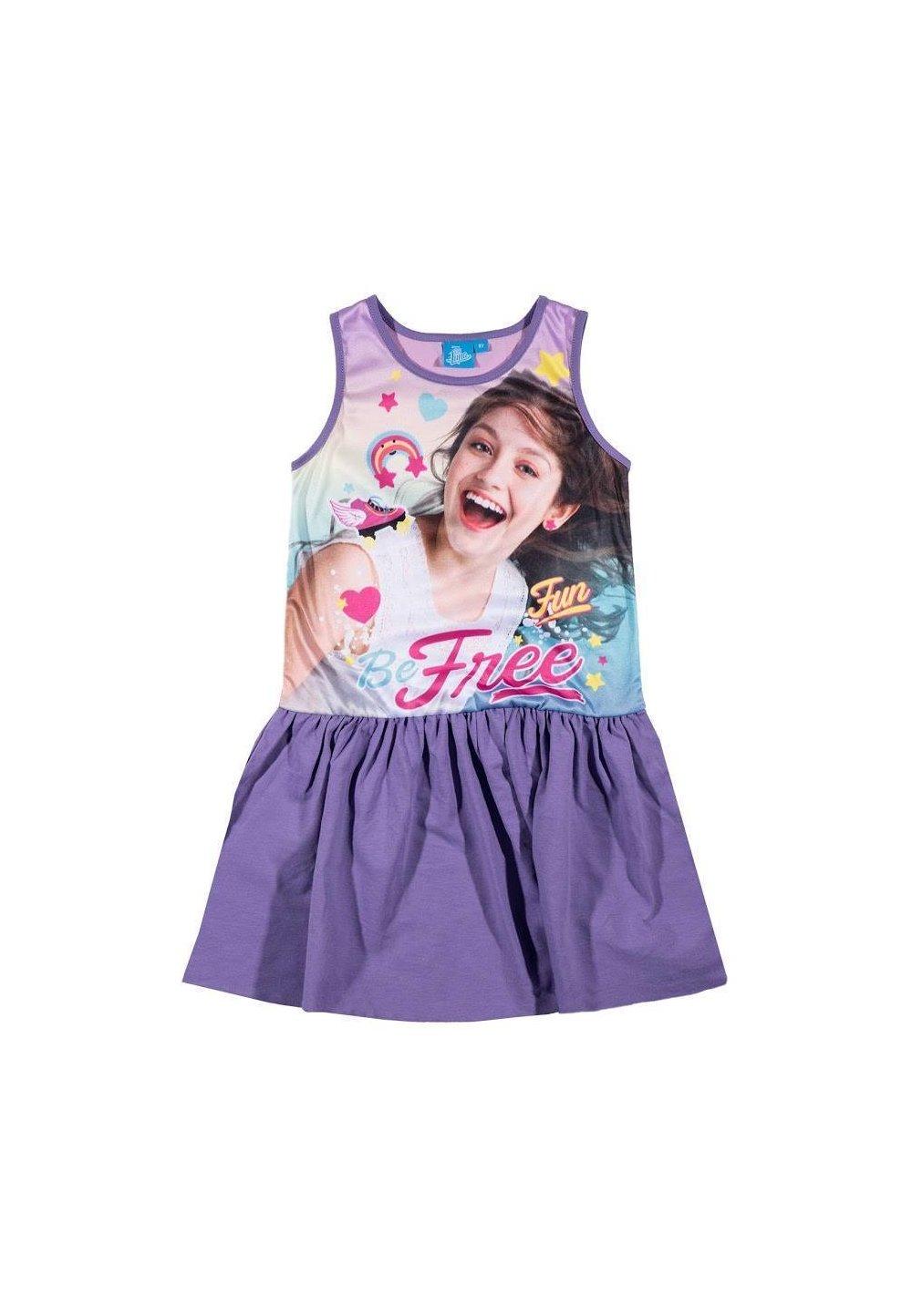 Rochie fun be free,Soy Luna, mov imagine