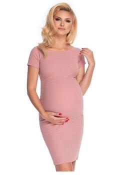 Rochie gravide, Eve, roz