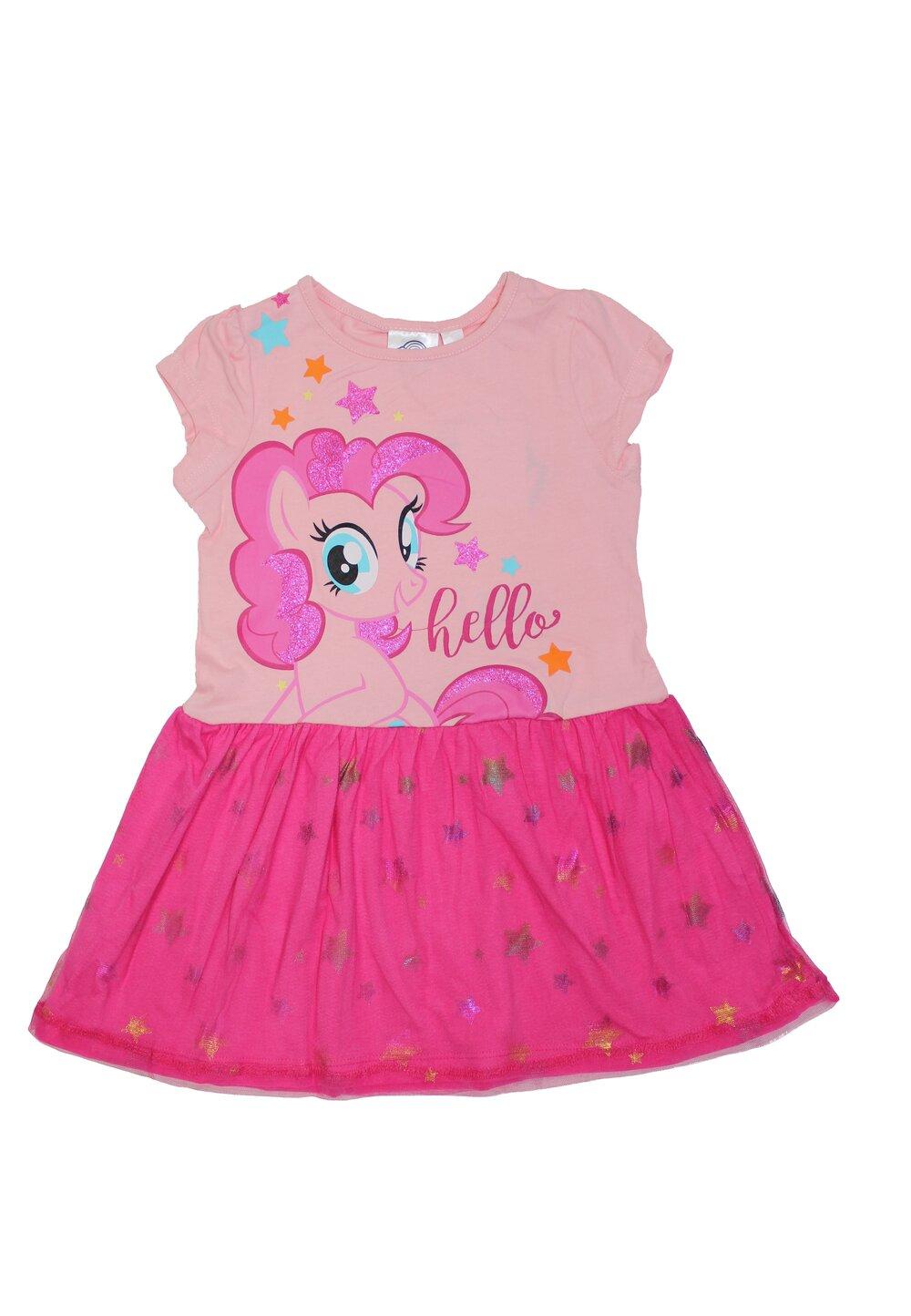 Rochie, Hello Pinkie Pie, roz