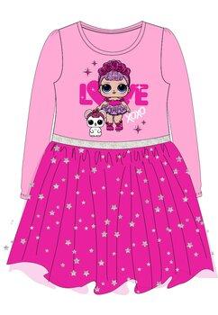 Rochie, L.O.L Love XoXo, roz