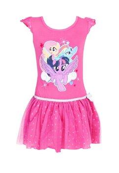Rochie, My Little Pony, roz deschis