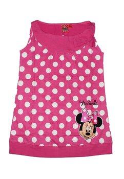 Tunica  roz Minnie 85882