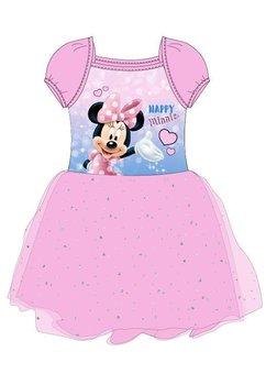 Rochie tutu, roz deschis, Happy Minnie