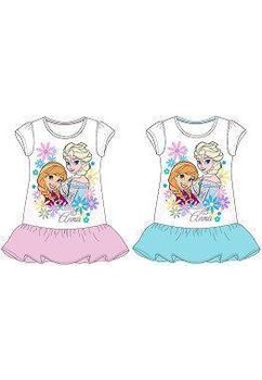 Rochita Anna & Elsa, roz