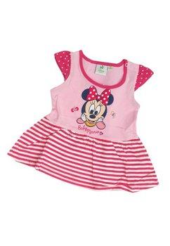 Rochita bebe, Minnie, roz