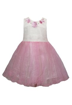 Rochita, cu floricele roz deschis
