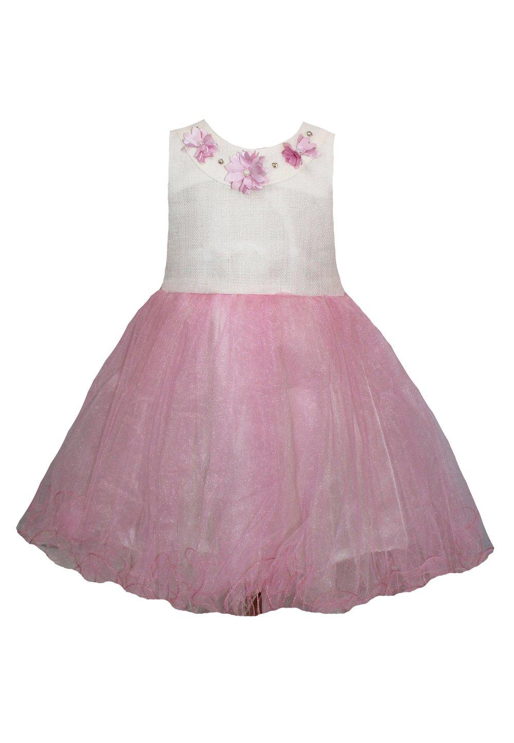Rochita, cu floricele roz deschis imagine