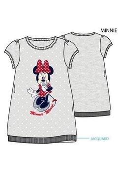 Rochita gri cu buline Minnie 4631